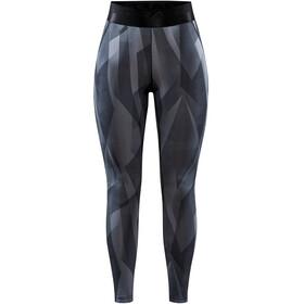 Craft Core Essence Spodnie Kobiety, szary